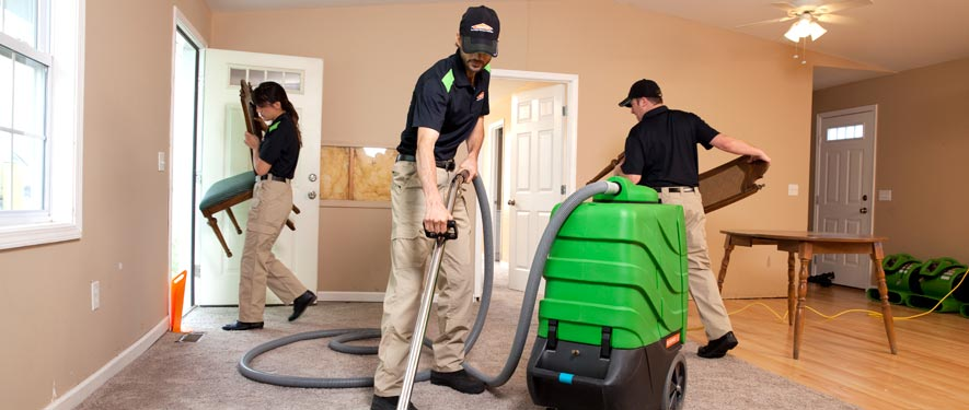 Beaufort, SC cleaning services